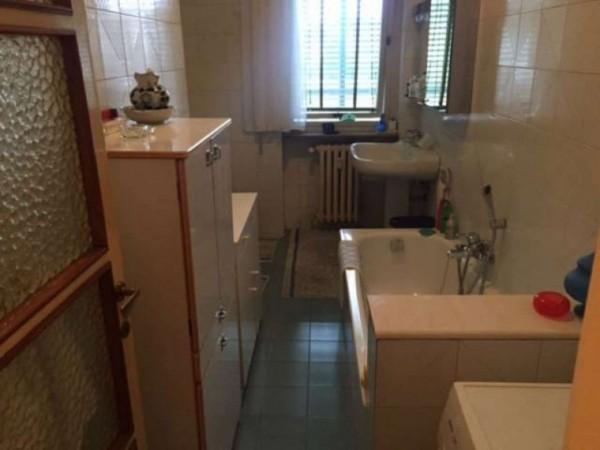 Appartamento in vendita a Alessandria, Centro/uffici Finanziari, 180 mq - Foto 4