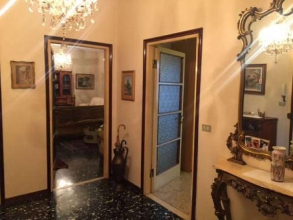 Appartamento in vendita a Alessandria, Centro/uffici Finanziari, 180 mq - Foto 8