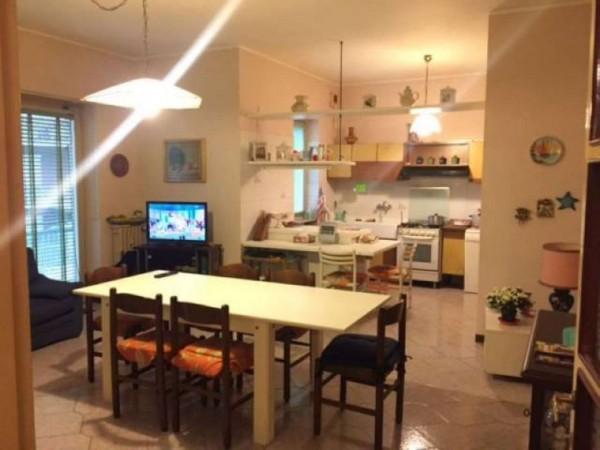 Appartamento in vendita a Alessandria, Centro/uffici Finanziari, 180 mq - Foto 20