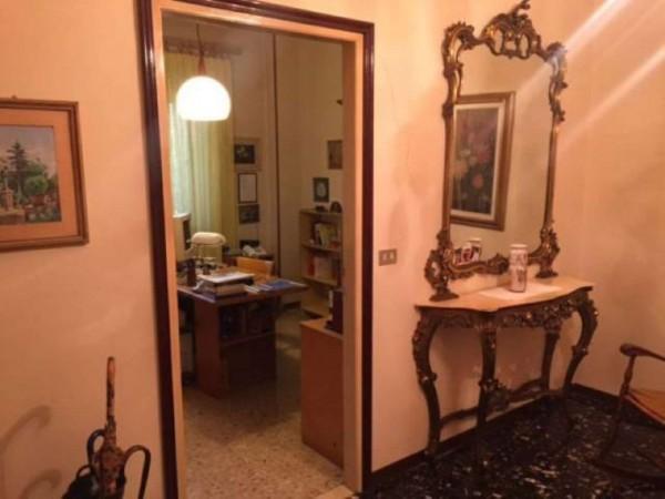 Appartamento in vendita a Alessandria, Centro/uffici Finanziari, 180 mq - Foto 12