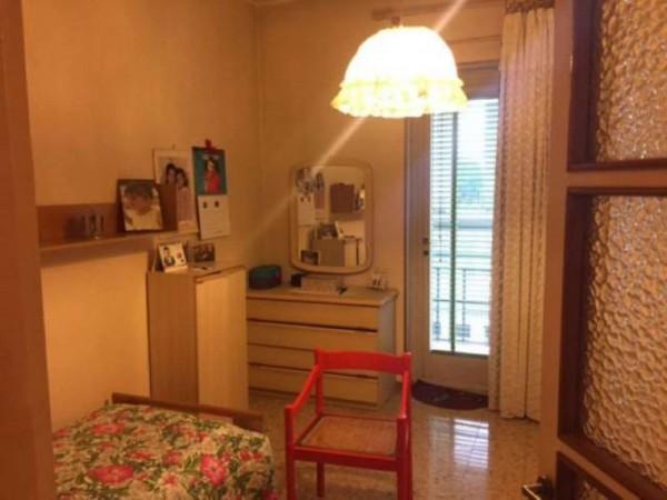 Appartamento in vendita a Alessandria, Centro/uffici Finanziari, 180 mq - Foto 11
