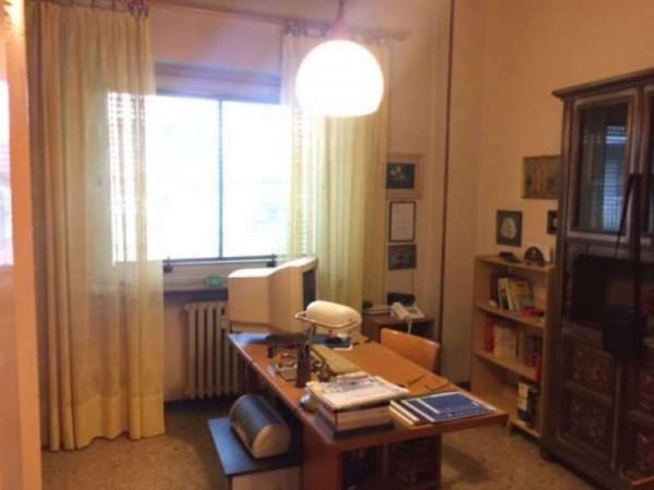 Appartamento in vendita a Alessandria, Centro/uffici Finanziari, 180 mq - Foto 5