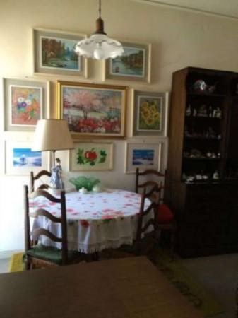 Appartamento in vendita a Alessandria, Piazza Genova, 180 mq - Foto 15