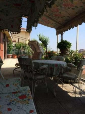 Appartamento in vendita a Alessandria, Piazza Genova, 180 mq - Foto 8