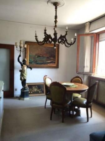 Appartamento in vendita a Alessandria, Piazza Genova, 180 mq - Foto 14