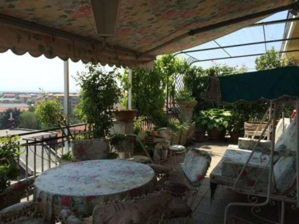 Appartamento in vendita a Alessandria, Piazza Genova, 180 mq - Foto 1