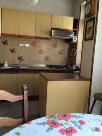 Appartamento in vendita a Alessandria, Piazza Genova, 180 mq - Foto 13