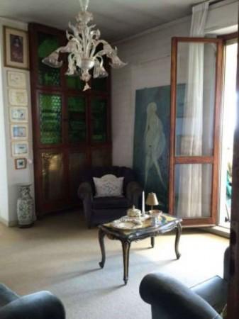 Appartamento in vendita a Alessandria, Piazza Genova, 180 mq - Foto 7
