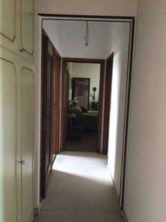 Appartamento in vendita a Alessandria, Piazza Genova, 180 mq - Foto 11