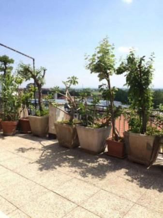 Appartamento in vendita a Alessandria, Piazza Genova, 180 mq - Foto 4