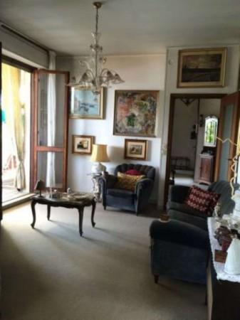 Appartamento in vendita a Alessandria, Piazza Genova, 180 mq - Foto 2