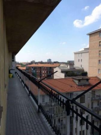 Appartamento in vendita a Alessandria, Piazza Genova, 180 mq - Foto 3
