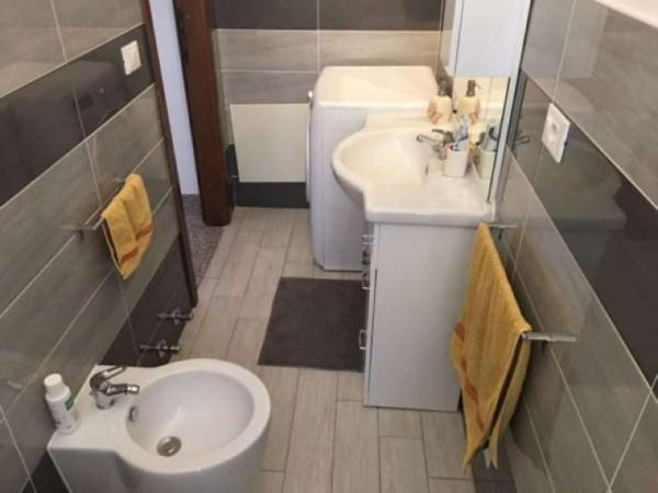 Appartamento in vendita a Alessandria, Cristo, 70 mq - Foto 9