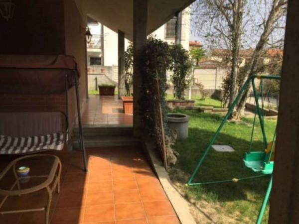 Appartamento in vendita a Alessandria, Cristo, Con giardino, 250 mq - Foto 1