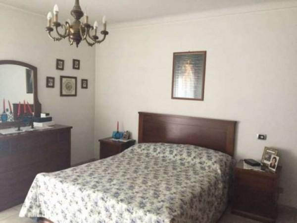 Appartamento in vendita a Alessandria, Cristo, Con giardino, 250 mq - Foto 14