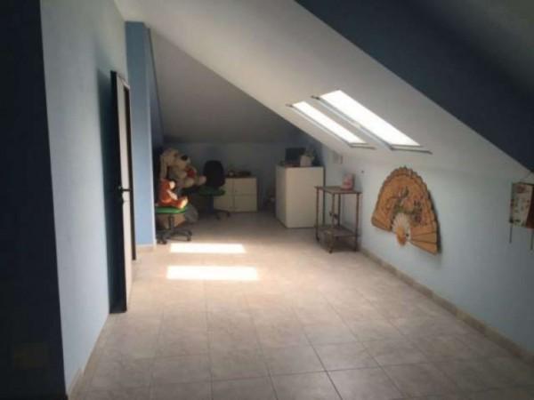 Appartamento in vendita a Alessandria, Cristo, Con giardino, 250 mq - Foto 12