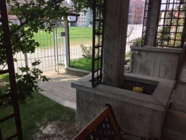 Appartamento in vendita a Alessandria, Cristo, Con giardino, 250 mq - Foto 7