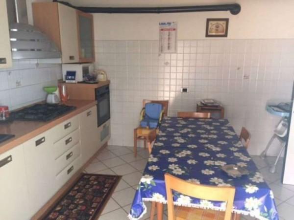 Appartamento in vendita a Alessandria, Cristo, Con giardino, 250 mq - Foto 11
