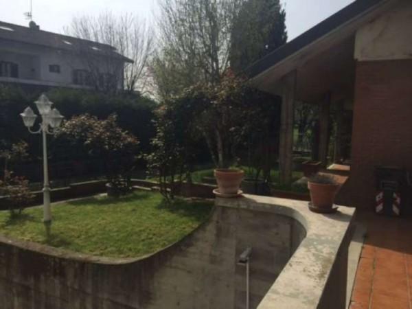 Appartamento in vendita a Alessandria, Cristo, Con giardino, 250 mq - Foto 20