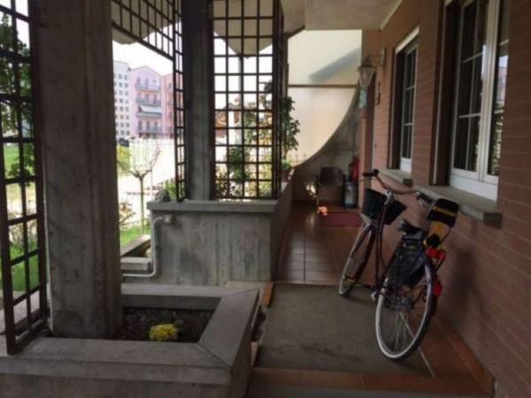 Appartamento in vendita a Alessandria, Cristo, Con giardino, 250 mq - Foto 8