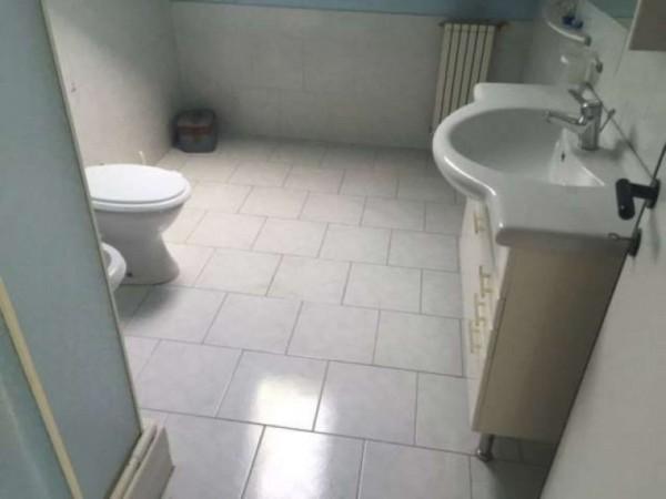 Appartamento in vendita a Alessandria, Cristo, Con giardino, 250 mq - Foto 6