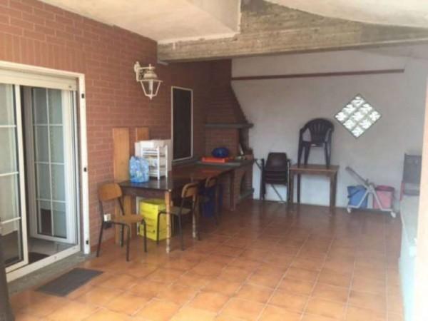 Appartamento in vendita a Alessandria, Cristo, Con giardino, 250 mq - Foto 16