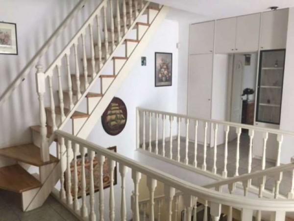 Appartamento in vendita a Alessandria, Cristo, Con giardino, 250 mq - Foto 9