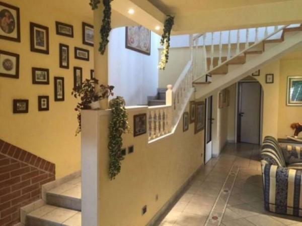 Appartamento in vendita a Alessandria, Cristo, Con giardino, 250 mq - Foto 3