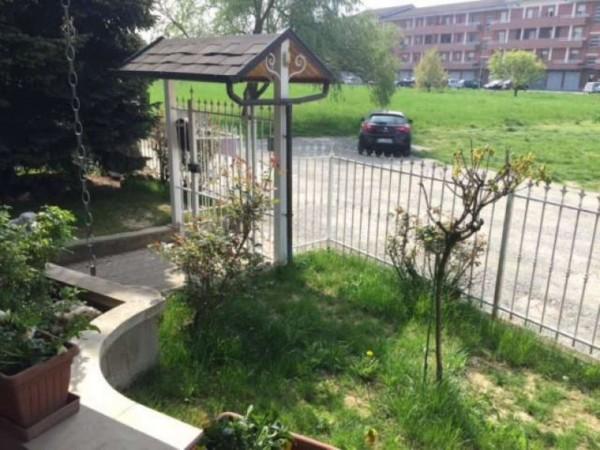 Appartamento in vendita a Alessandria, Cristo, Con giardino, 250 mq - Foto 10