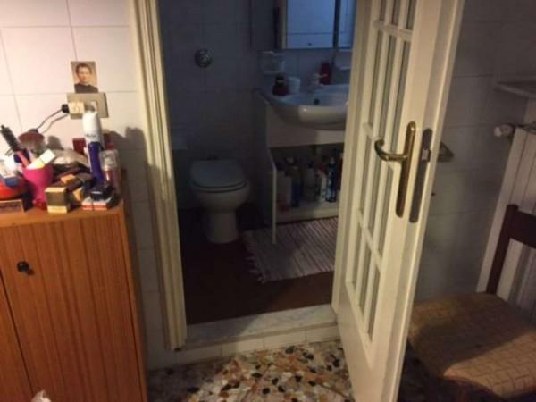Appartamento in vendita a Alessandria, Pista, Con giardino, 70 mq - Foto 14