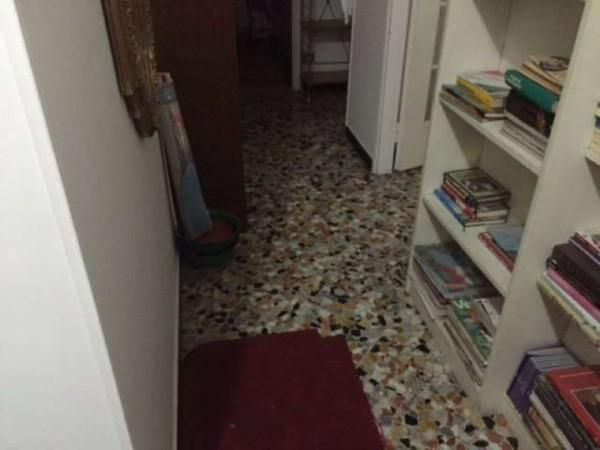 Appartamento in vendita a Alessandria, Pista, Con giardino, 70 mq - Foto 12
