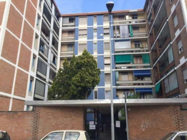 Appartamento in vendita a Alessandria, Pista, Con giardino, 70 mq - Foto 17