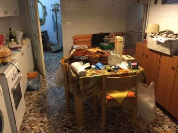 Appartamento in vendita a Alessandria, Pista, Con giardino, 70 mq - Foto 3