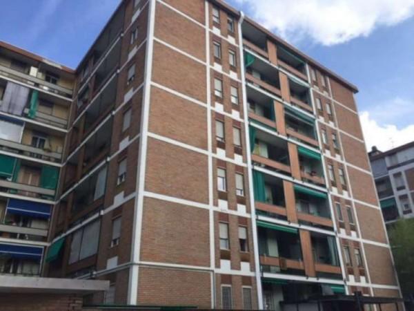 Appartamento in vendita a Alessandria, Pista, Con giardino, 70 mq - Foto 1