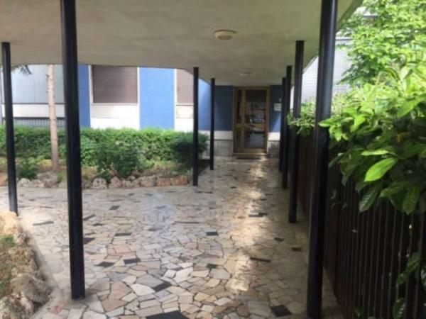 Appartamento in vendita a Alessandria, Pista, Con giardino, 70 mq - Foto 11
