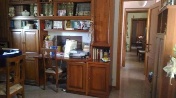 Villetta a schiera in vendita a Alessandria, Con giardino, 130 mq - Foto 11