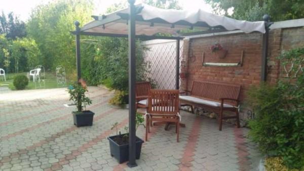 Villetta a schiera in vendita a Alessandria, Con giardino, 130 mq - Foto 18