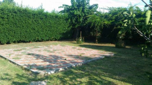 Villetta a schiera in vendita a Alessandria, Con giardino, 130 mq - Foto 16
