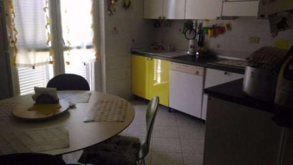 Villetta a schiera in vendita a Alessandria, Con giardino, 130 mq - Foto 6