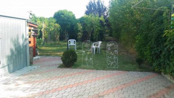 Villetta a schiera in vendita a Alessandria, Con giardino, 130 mq - Foto 17