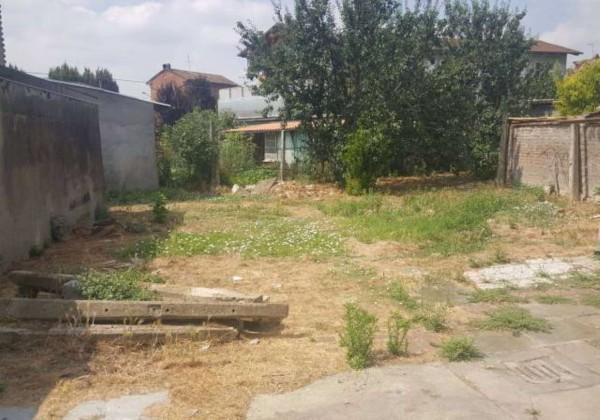 Villetta a schiera in vendita a Castellazzo Bormida, Con giardino, 90 mq - Foto 7