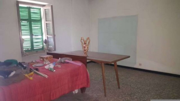Villetta a schiera in vendita a Castellazzo Bormida, Con giardino, 90 mq - Foto 3