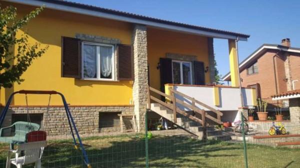 Villa in vendita a Alessandria, Cantalupo, Con giardino, 200 mq - Foto 16