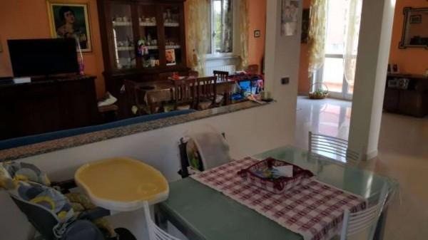 Villa in vendita a Alessandria, Cantalupo, Con giardino, 200 mq - Foto 10