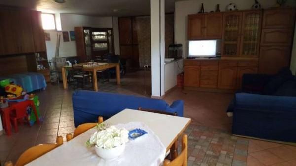 Villa in vendita a Alessandria, Cantalupo, Con giardino, 200 mq - Foto 12