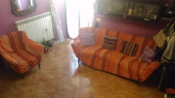Villetta a schiera in vendita a Alessandria, Cantalupo, Con giardino, 160 mq - Foto 5