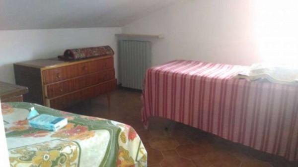 Villa in vendita a Alessandria, Valle San Bartolomeo, Con giardino, 160 mq - Foto 16