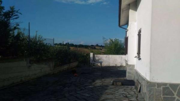 Villa in vendita a Alessandria, Valle San Bartolomeo, Con giardino, 160 mq - Foto 2