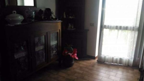 Villa in vendita a Alessandria, Valle San Bartolomeo, Con giardino, 160 mq - Foto 14