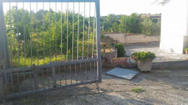 Villa in vendita a Alessandria, Valle San Bartolomeo, Con giardino, 160 mq - Foto 3